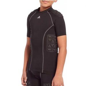 Adidas Techfit Padded Football Shirt